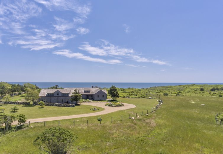 18 Spruce Gate Road Chilmark MA 02552 - Photo 1