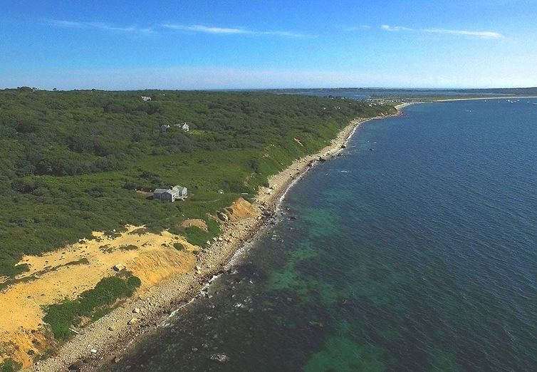 4 Gosnold Way Chilmark MA 02535 - Photo 1