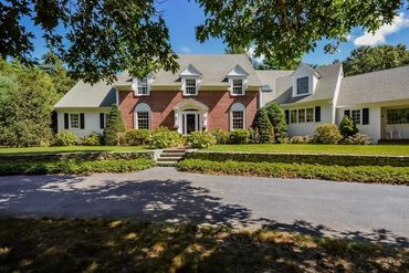Photo of 140 Bunker Hill Road Barnstable, MA 02655