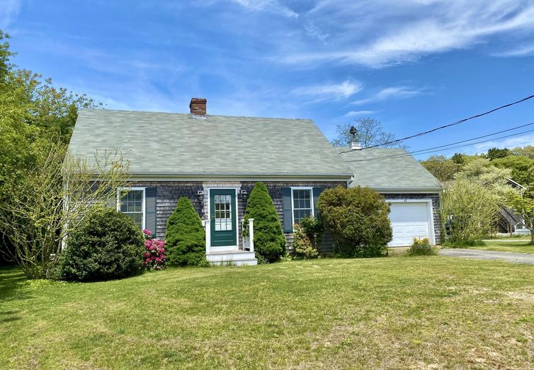 43 North Street Edgartown MA 02539 - Photo 1
