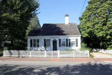 Photo of 113 Main Street Edgartown, MA