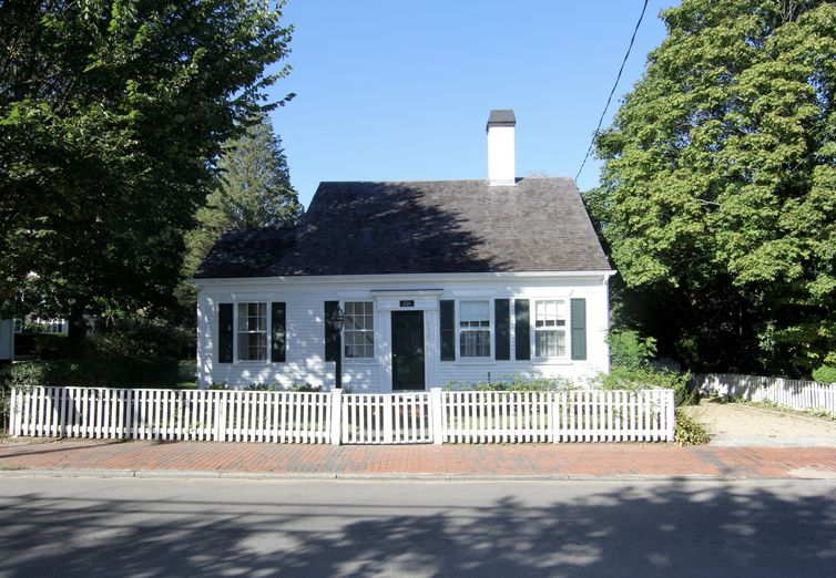 113 Main Street Edgartown MA  - Photo 1