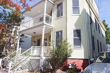 Photo of 13-15 Henry Avenue Somerville, MA 02144