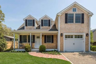 Photo of 4 Bernard Way Edgartown, MA 02539