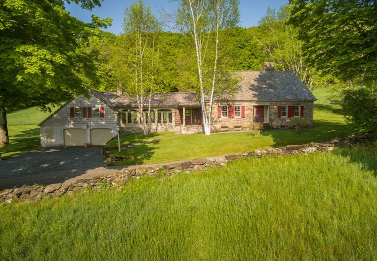 585 Brown Hill Rd Woodstock VT 05091 - Photo 1
