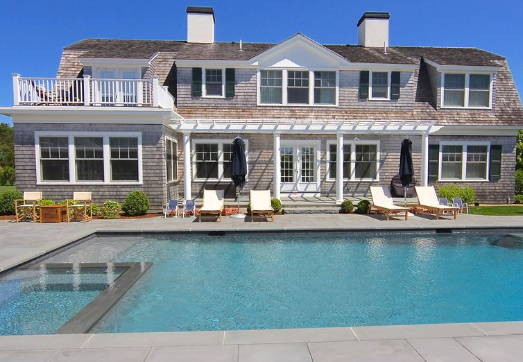 38 Field Club Drive Edgartown MA 02539 - Photo 1
