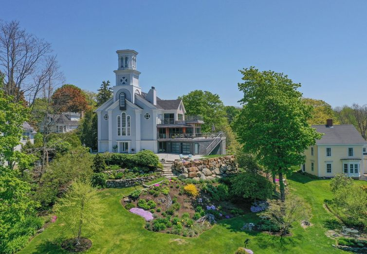 150 Russell Ave Rockport ME 04856 - Photo 1