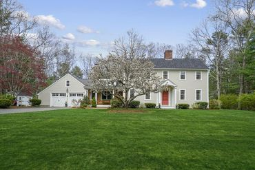Photo of 77 Evergreen Street Duxbury, MA 02332