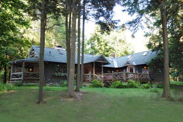 Photo of 25 Lake Simond North Shore Tupper Lake, NY 12986
