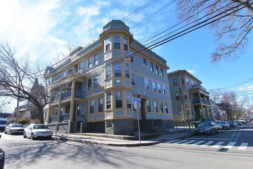 Photo of 56-58 Walnut St 46 Pleasant Avenue Somerville, MA 02143