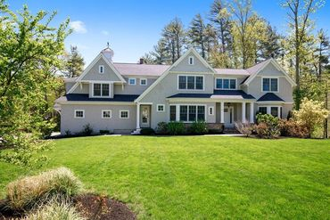 Photo of 6 Cowings Cove Norwell, MA 02061