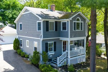 Photo of 17 Hill Top Road Wellesley, MA 02482