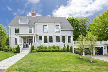 Photo of 27 Livermore Road Wellesley, MA 02481