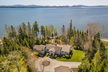 Blue Hill Peninsula Featured Home For Sale 8