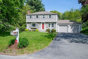 Metro West & Merrimack Valley Featured Home For Sale 18