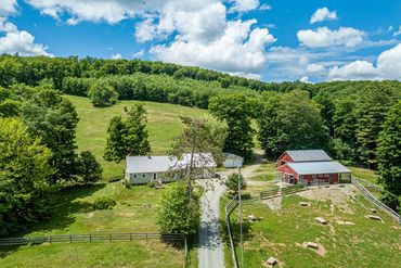 Photo of 205 Densmore Hill Rd Hartland, VT 05048