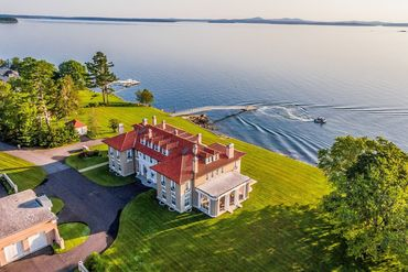 Mount Desert Island Featured Home For Sale 3