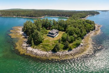 Blue Hill Peninsula Featured Home For Sale 2