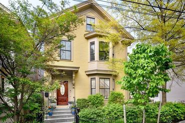 Photo of 17 Perry Street One Cambridge, MA 02139