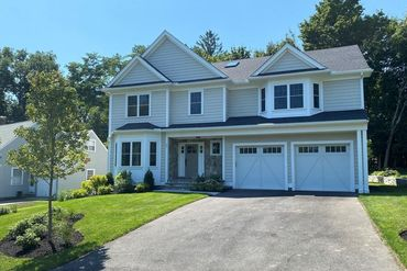 Photo of 62 Radcliffe Road Belmont, MA 02478