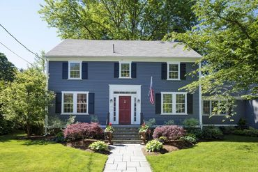 Photo of 61 Lang Street Concord, MA 01742