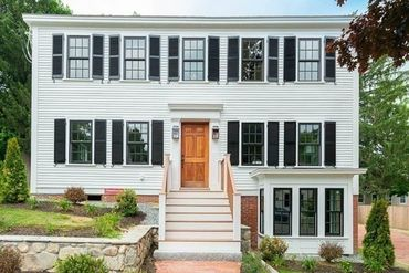 Photo of 20 Ashland Street Newburyport, MA 01950