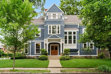 Photo of 119 Colchester Street Brookline, MA 02446