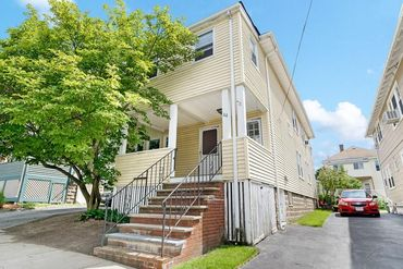 Photo of 44 Chetwynd Road Somerville, MA 02144