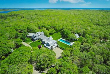 Martha's Vineyard Featured Home For Sale 13