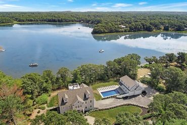 Photo of 50 Lewis Point Road Bourne, MA 02532
