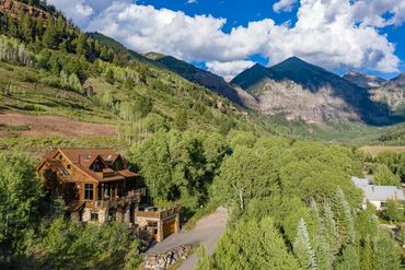 Photo of 673 E Pandora Ave Telluride, CO 81320