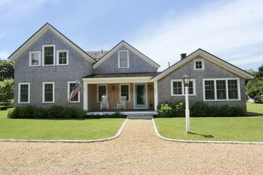 Photo of 204 Katama Road Edgartown, MA 02539