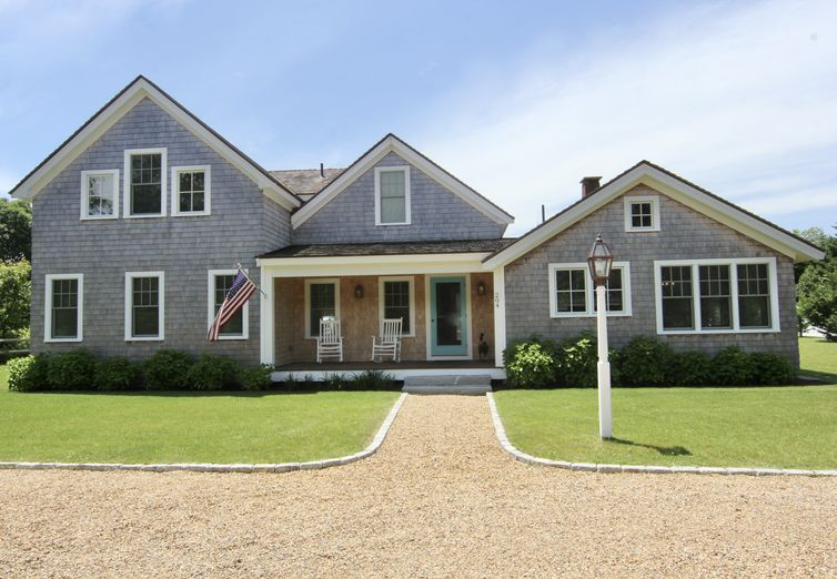204 Katama Road Edgartown MA 02539 - Photo 1