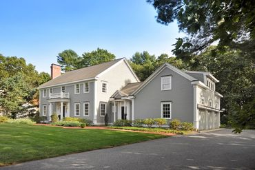 Photo of 103 Revolutionary Road Concord, MA 01742