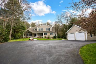 Photo of 146 Little River Cotuit, MA 02635