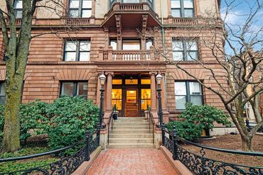 Photo of 416 Marlborough Street #103 Boston, MA 02116
