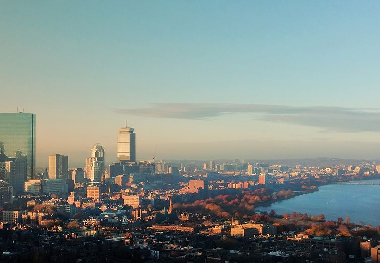 Boston's Back Bay, Beacon Hill, Waterfront MA  - Photo 1