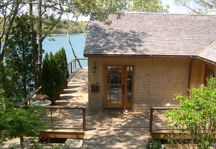 337 Barnes Road Oak Bluffs MA 02557 - Photo 1