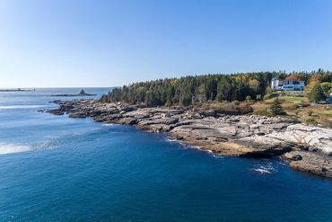 Photo of 53 Cunner Rock Rd Boothbay, ME 04544