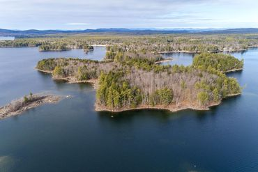 Photo of 0 Sheep Island Casco, ME 04015