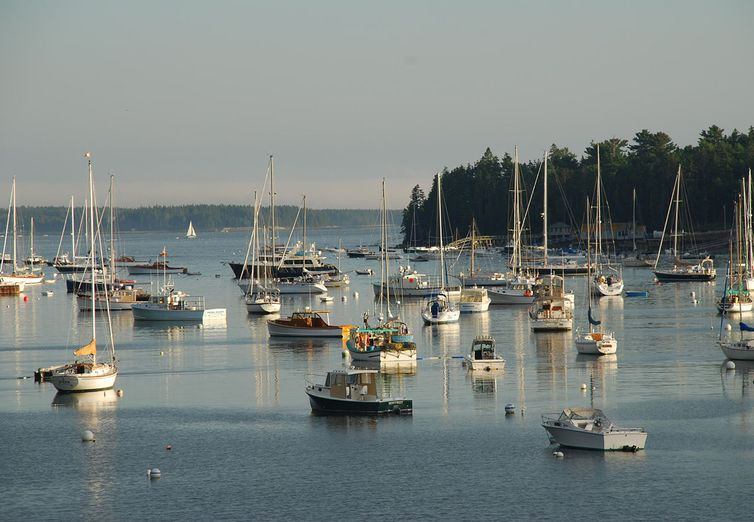 Mount Desert Island and surrounding towns ME  - Photo 1