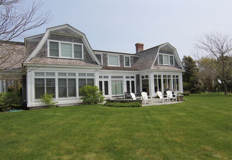 5 Manaca Hill Edgartown MA 02539 - Photo 1