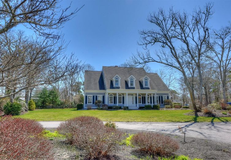 90 Fairwood South Yarmouth MA 02664 - Photo 1