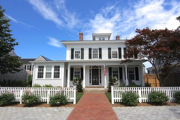 Photo of 27 Pierce Lane Edgartown, MA 02539