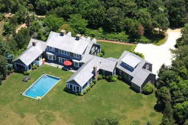 Photo of 12 Cow Bay Road Edgartown, MA 02539