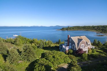 Photo of 755 Crabtree Point Road North Haven, ME 04853