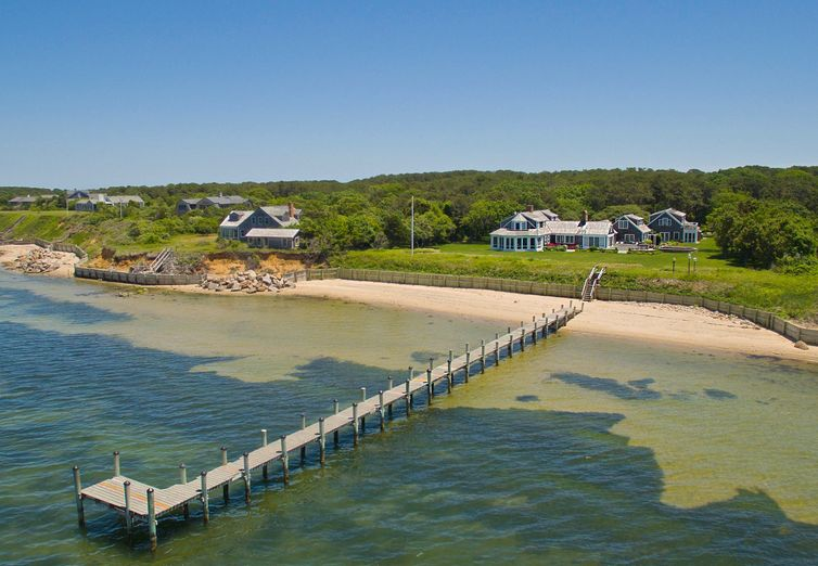 55 North Neck Road Edgartown MA 02539 - Photo 1