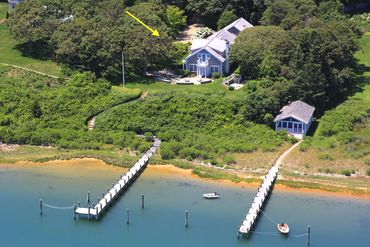 Photo of 32 Ocean View Avenue Edgartown, MA 02539