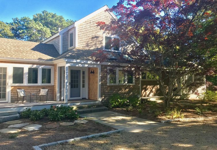 2 Plantingfield Wood Lane Edgartown MA 02539 - Photo 1
