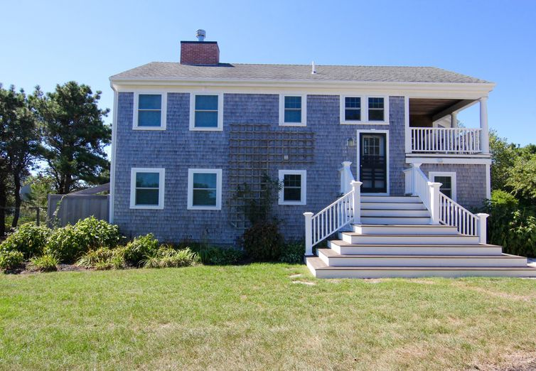 43 Slough Cove Road Edgartown MA 02539 - Photo 1